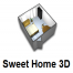 3D Home Design by LiveCAD logo