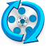 Acrok Video Converter Ultimate logo