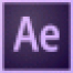 Adobe After Effects CC logo
