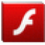 Adobe Flash Player Debugger logo