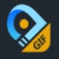 Aiseesoft Free Video to GIF Converter logo
