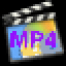 Allok Video to MP4 Converter logo