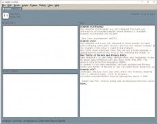 Aseprite screenshot 1