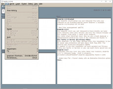 Aseprite screenshot 3