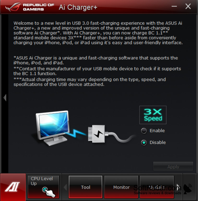 Download Asus Ai Charger For Windows 10, 7, 8/8.1 (64 Bit