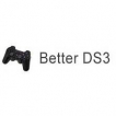 Better DS3 logo