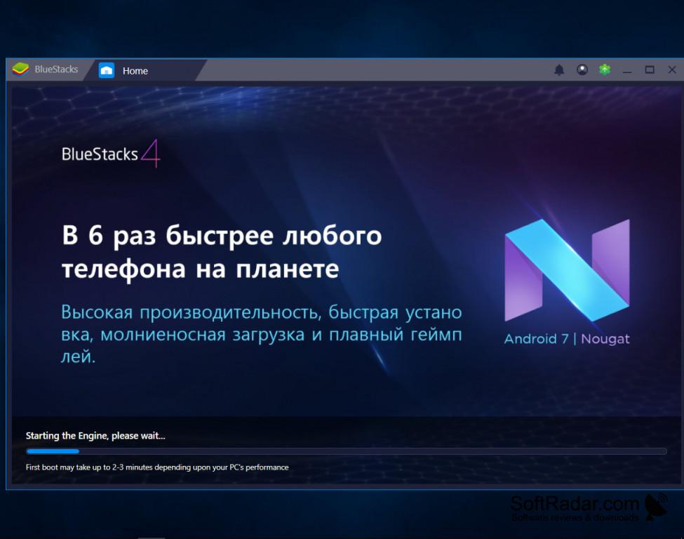Download BlueStacks App Player for Windows 10, 7, 8/8 1 (64