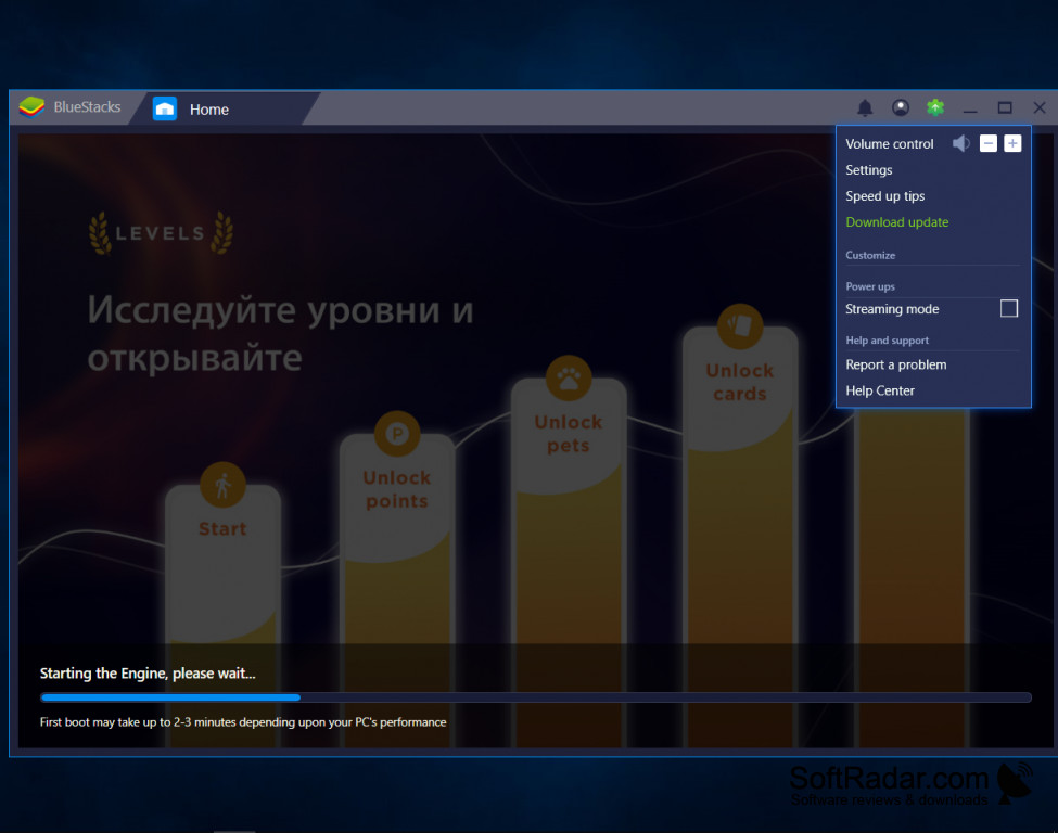 Download BlueStacks App Player for Windows 10, 7, 8/8 1 (64 bit/32 bit)