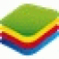 BlueStacks Tweaker logo