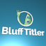 BluffTitler DX9 logo