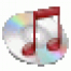 CDA to MP3 Converter logo
