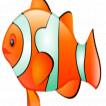 Clownfish for Skype logo