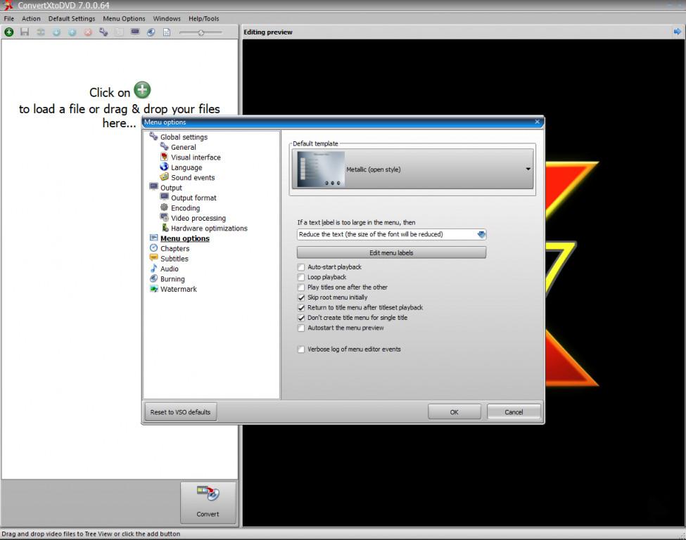 Download ConvertXtoDVD for Windows 10, 7, 8/8 1 (64 bit/32 bit)