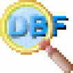 DBF Viewer logo