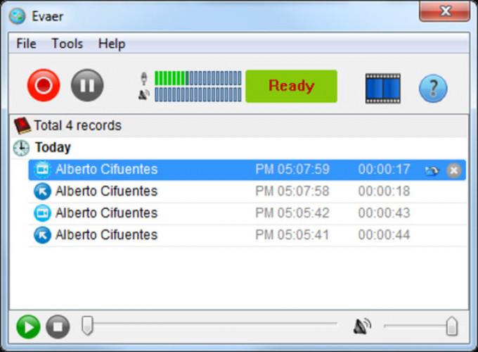 Download Evaer for Windows 10, 7, 8/8 1 (64 bit/32 bit)