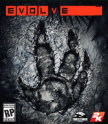 Evolve screenshot 1