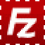 FileZilla Portable logo