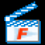 Flash Movie Player logo