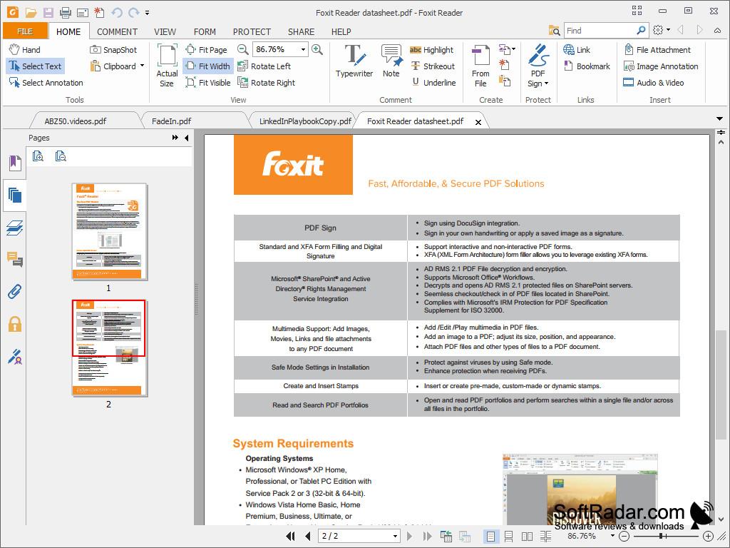 Download Foxit PDF Creator for Windows 155, 155, 155/155.15 15 bit/15 bit