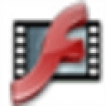 Free Flash Player logo