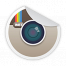 Free Instagram Downloader logo