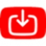 Free Video Downloader for YouTube logo