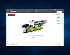 Gihosoft TubeGet Free YouTube Downloader screenshot 2
