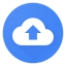 Google Backup and Sync logo