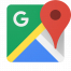 Google Satellite Maps Downloader logo