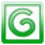 GreenBrowser logo