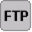 Home FTP Server logo
