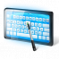 Hot Virtual Keyboard logo
