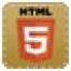 HTML5 Video Player logo