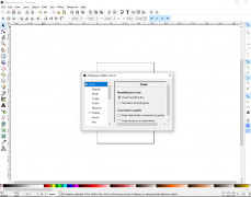 Inkscape screenshot 1