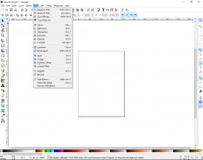 Inkscape screenshot 3