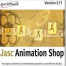 Jasc Animation Shop logo