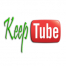 KeepTube logo