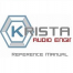 Kristal Audio Engine logo