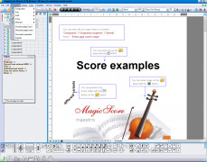 MagicScore Maestro screenshot 2