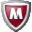 McAfee Internet Security logo