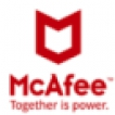 McAfee Security Scan Plus logo