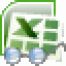 Microsoft Office Excel Viewer logo