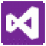 Microsoft Visual Studio Ultimate logo
