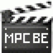 MPC-BE (Media Player Classic Black Edition) logo