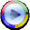 MPlayer for Windows logo