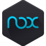 Nox App Player logo