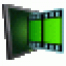 NVIDIA 3D Vision Video Player logo