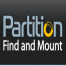 Partition Find and Mount logo