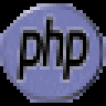 PHP for Windows logo