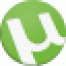Portable uTorrent logo